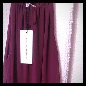 Stitch fix stylist collection. Midi/shift dress